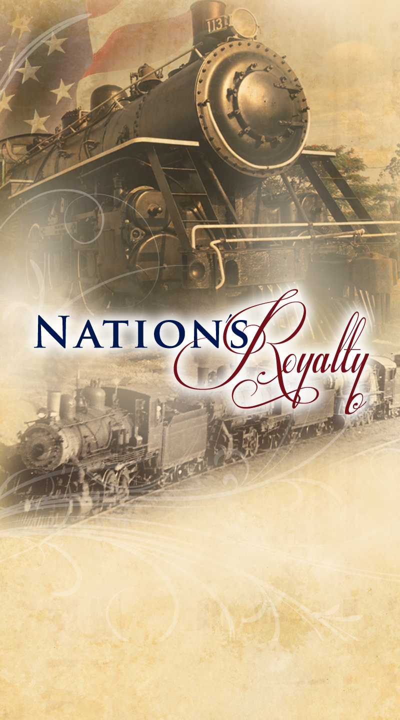 Nations Royalty CD graphic